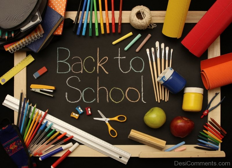 School clipart for facebook clipart black and white download Back to school clipart for facebook - ClipartFest clipart black and white download