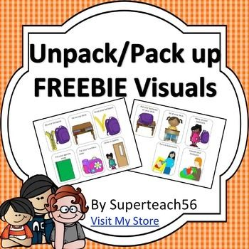 School clipart kids unpacking clip black and white library Pinterest clip black and white library