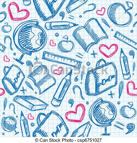 School clipart patterns svg library stock School clipart patterns - ClipartFest svg library stock