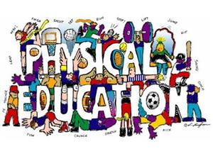 School clipart phys ed banner free stock AMSA Physical Education / AMSA Physical Education Homepage banner free stock