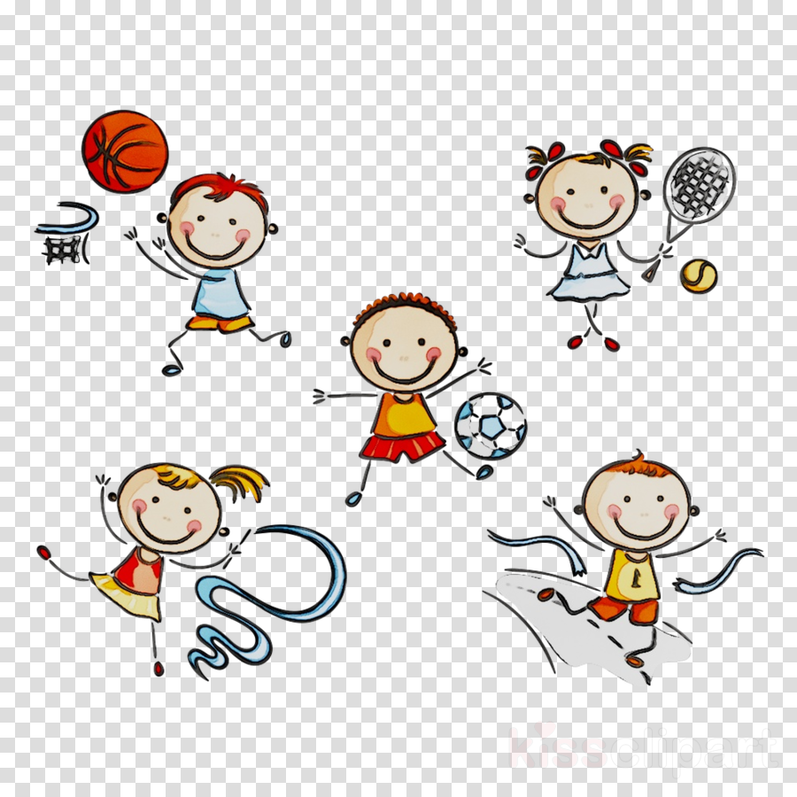 School clipart phys ed banner black and white Group Of People Background clipart - School, Education ... banner black and white