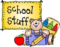 School clipart printables png royalty free Clip Art, Fonts, Printables, Bulletin Boards & more for School ... png royalty free