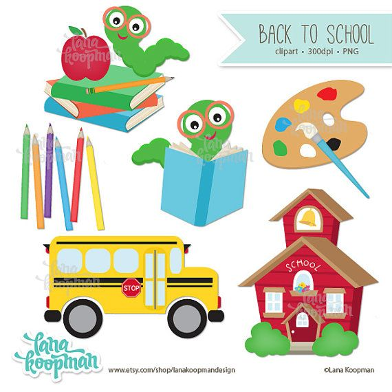School clipart printables graphic black and white stock 17 Best ideas about Back To School Clipart on Pinterest   Line art ... graphic black and white stock