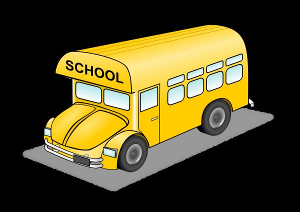 School clipart svg png transparent download School Bus SVG Vector file, vector clip art svg file - ClipartsFree png transparent download