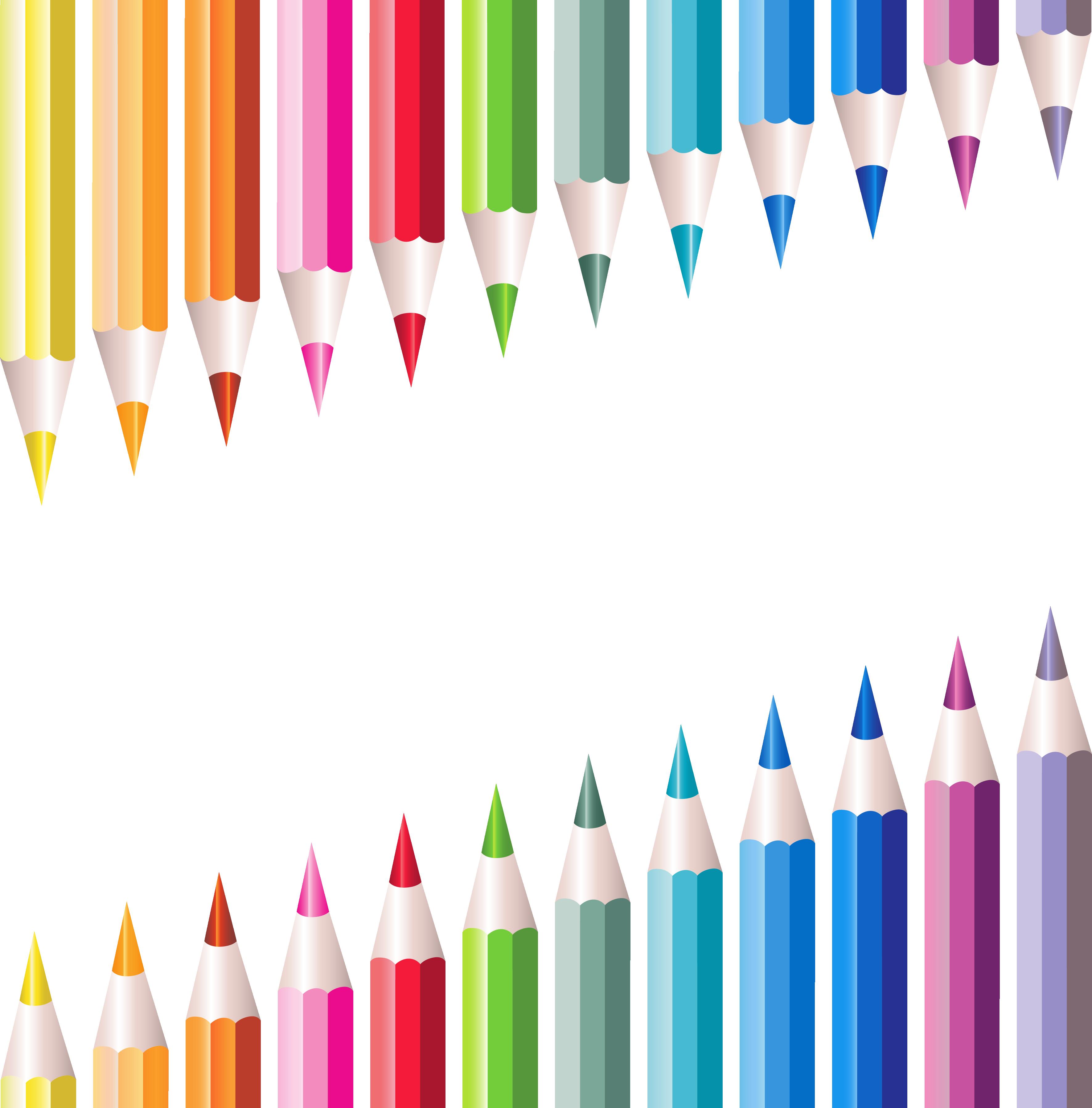 School clipart transparent jpg free stock Transparent School Pencils Decoration | ClipArt | Pinterest ... jpg free stock