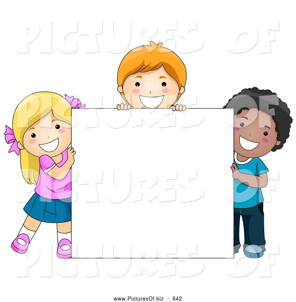 School clipart with kids picture black and white Free clipart kids at school - ClipartFest picture black and white