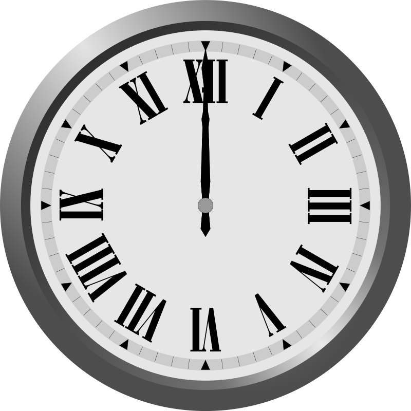 School clock clipart jpg transparent library Clock Pictures | Free download best Clock Pictures on ClipArtMag.com jpg transparent library