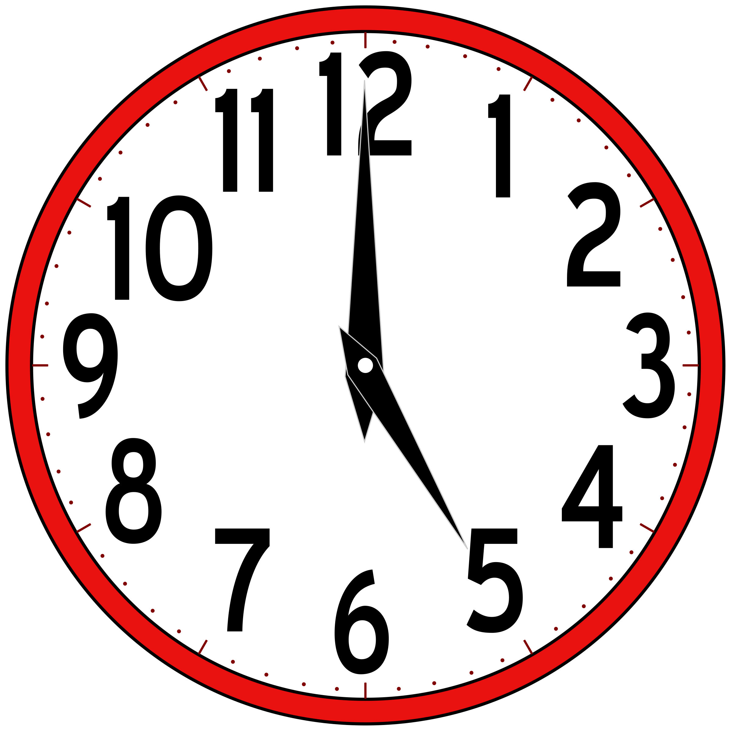 School clock clipart vector royalty free Grandfather Clock Clipart at GetDrawings.com | Free for personal use ... vector royalty free