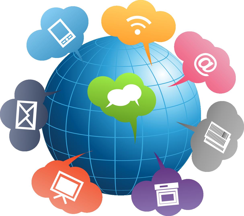 School communication clipart svg royalty free stock Communication svg royalty free stock
