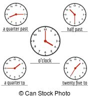 School countdown clipart graphic black and white download Back school countdown Vector Clipart Illustrations. 23 Back school ... graphic black and white download