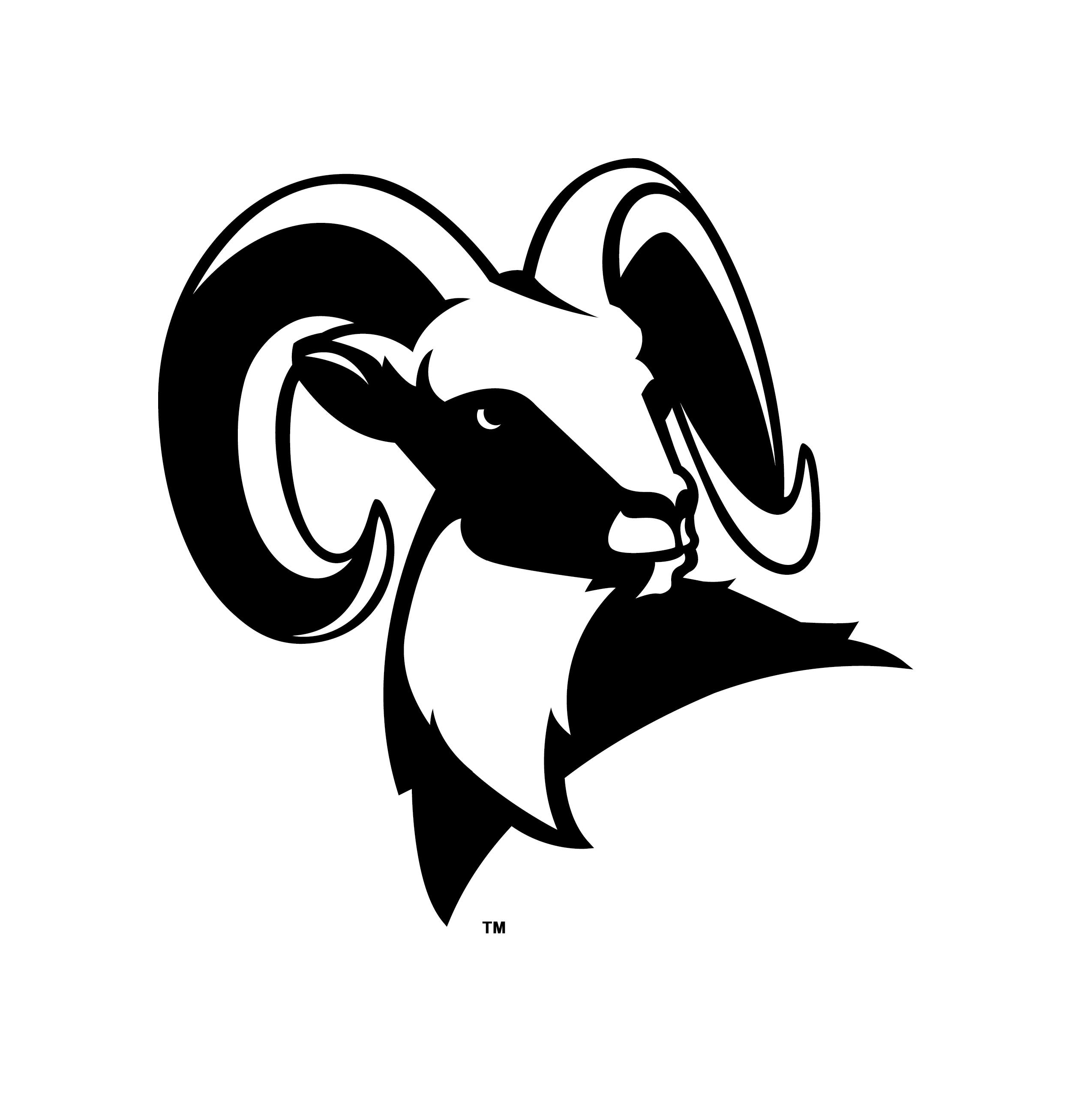 School office clipart black and white clip art royalty free library Los Angeles Rams Highland High School Philadelphia Eagles Tennessee ... clip art royalty free library