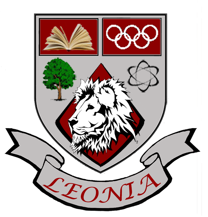 School crest clipart clipart transparent library Home Page - Leonia Middle School clipart transparent library