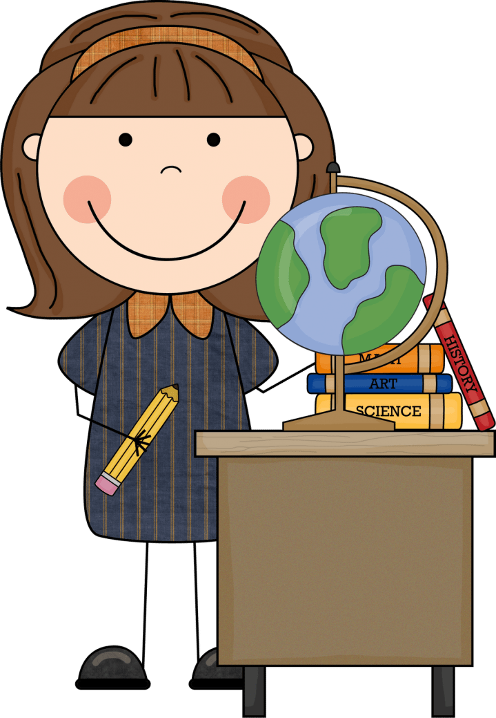 School custodian clipart clip freeuse 1st-grade-background-clipart-22 - Short Elementary clip freeuse