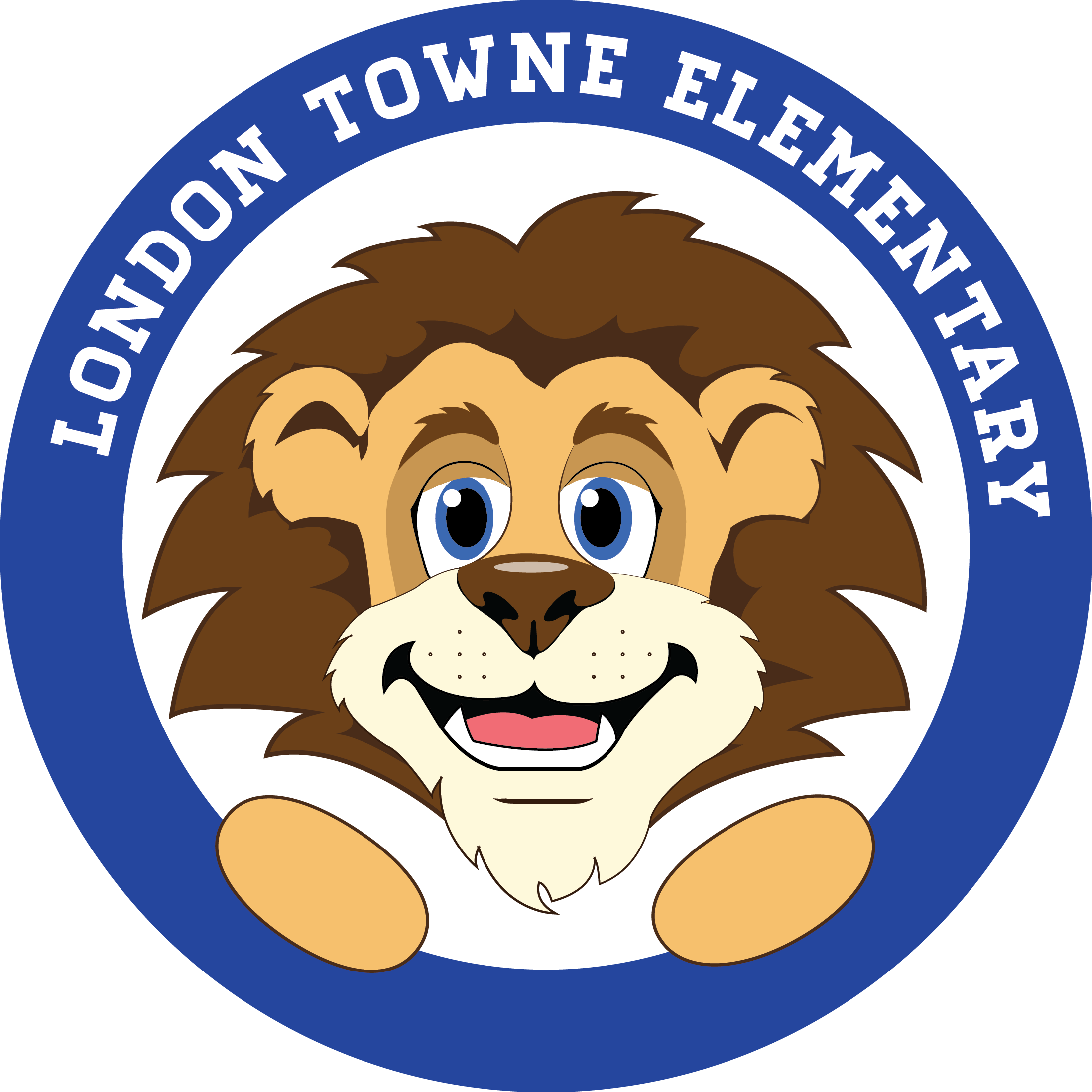 School custodian clipart banner stock London Towne Elementary School | Home of the Lions! | Fairfax County ... banner stock