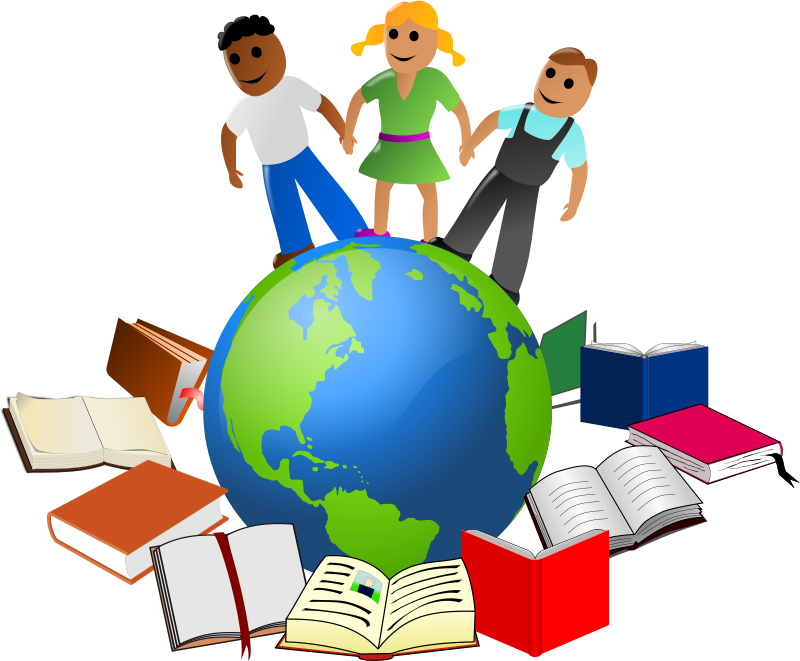 School diversity clipart picture free stock Free School Diversity Cliparts, Download Free Clip Art, Free Clip ... picture free stock