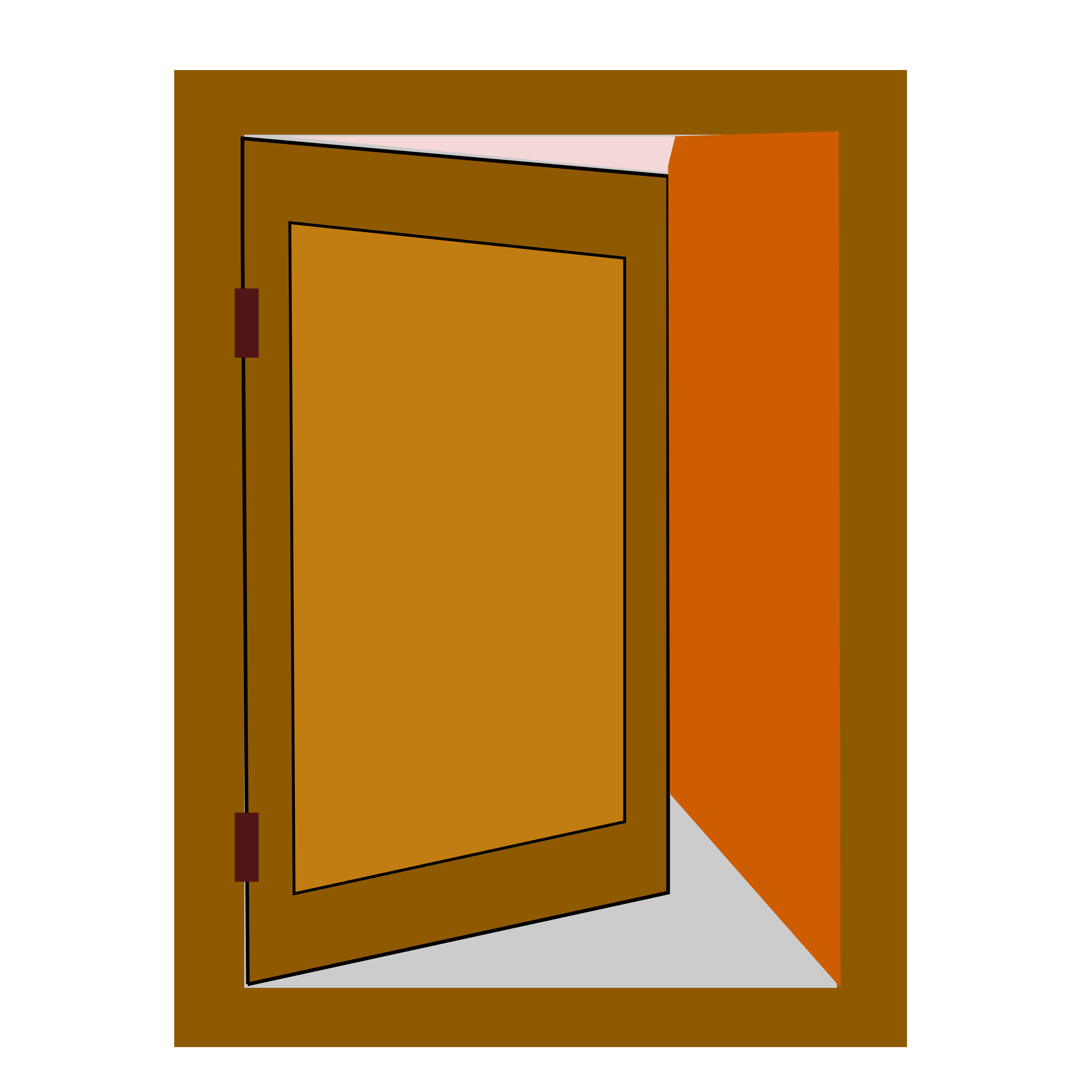 School doors clipart jpg royalty free library 28+ Collection of Door Open Clipart | High quality, free cliparts ... jpg royalty free library