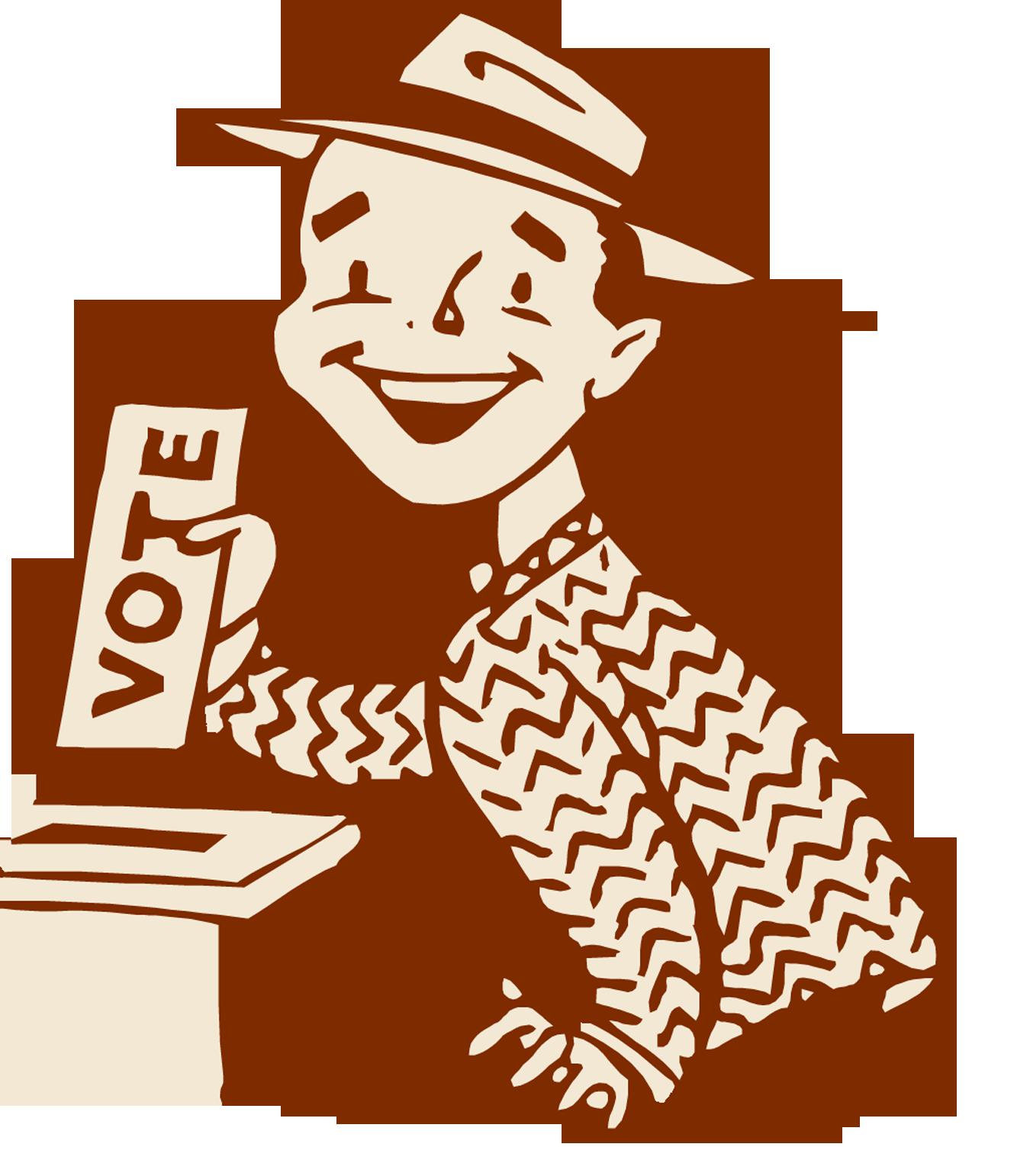 School election clipart clipart transparent Election Day Thoughts clipart transparent
