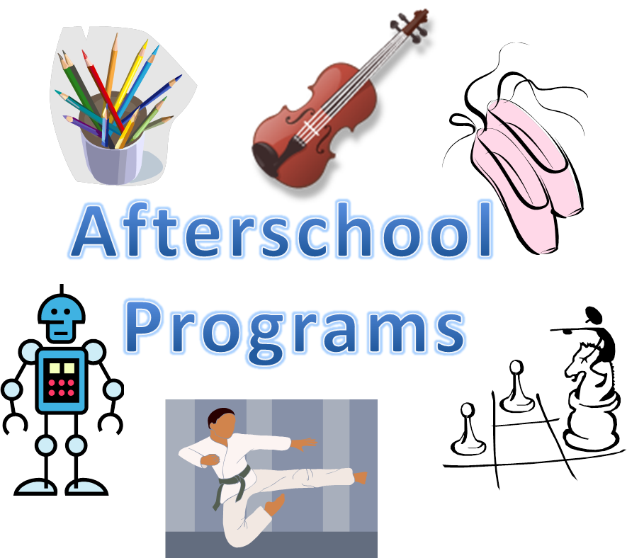 School enrichment clipart png free library The Leaflet for September 2, 2015 png free library