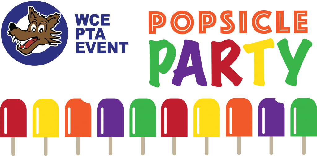 School events clipart jpg transparent stock Popsicle Party – All WCE Families Invited! | Westerly Creek jpg transparent stock