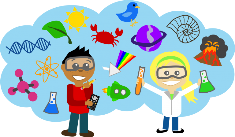 School science clipart banner royalty free library Science Fair 2016 Winners - International School Blog banner royalty free library