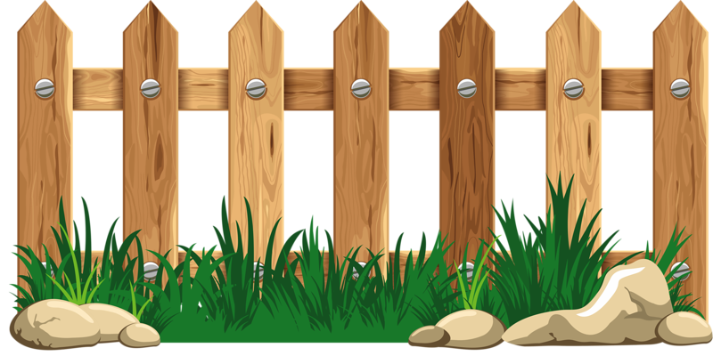 School fence clipart png library library 10.png | Pinterest | Clip art, Scrapbook and Garden clipart png library library