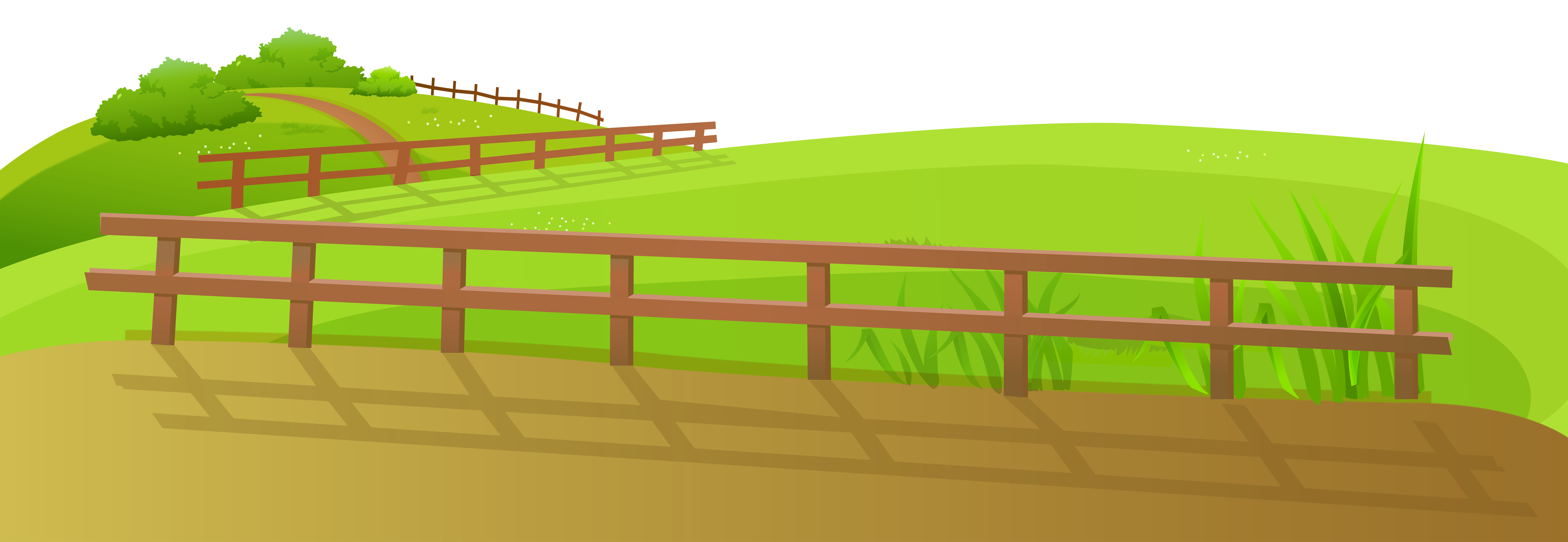 School fence clipart svg download Grass Ground with Fence PNG Clip Art Image | Gallery Yopriceville ... svg download