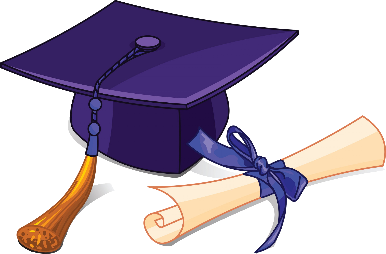 School graduation clipart clip art transparent download High School Unique Middle Graduation Clipart Clip ... clip art transparent download