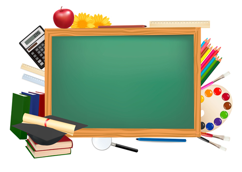 School graphics banner freeuse library school graphics free – Clipart Free Download banner freeuse library