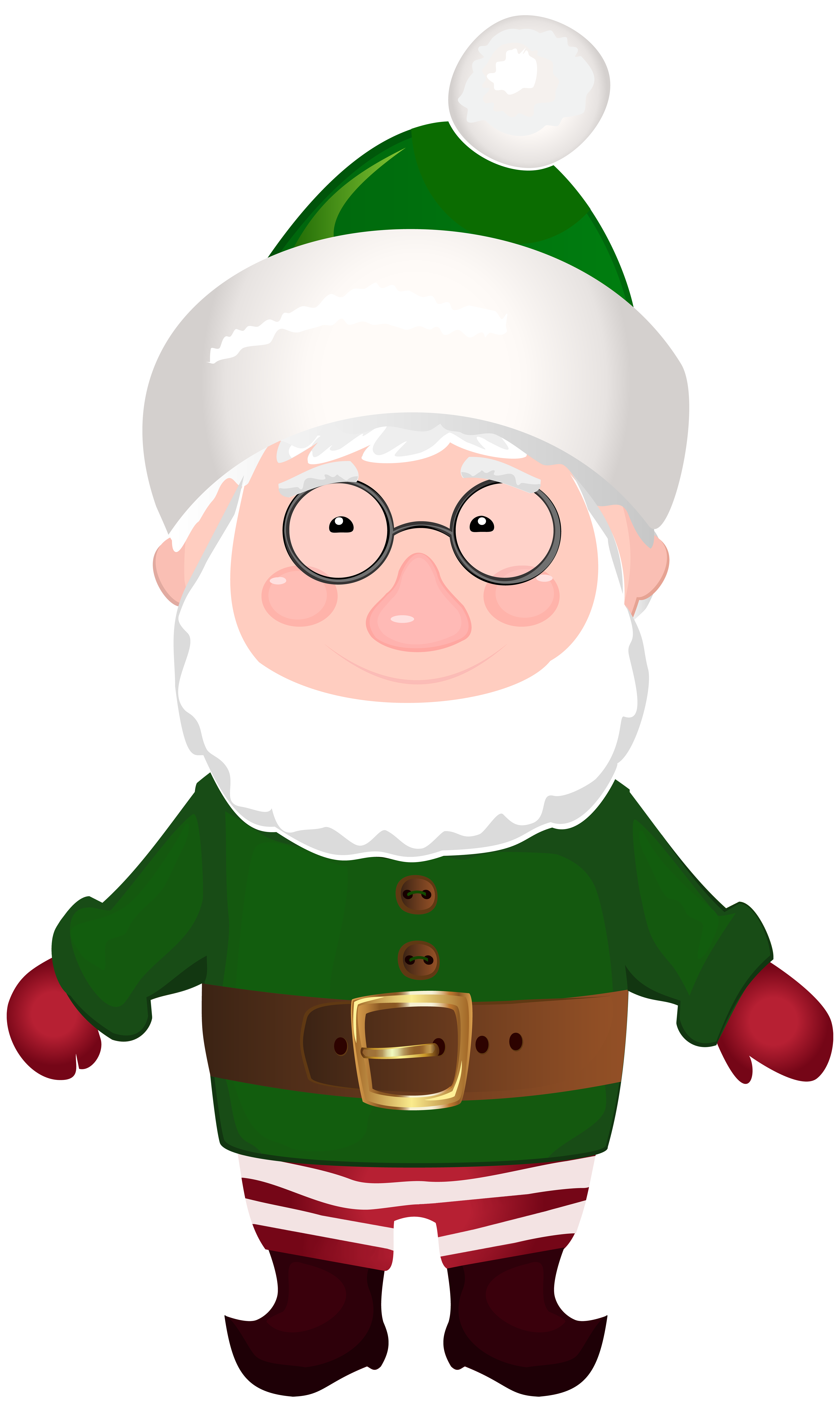 School helper clipart banner library stock Dwarf Santa Claus Helper Transparent PNG Clip Art Image | Gallery ... banner library stock