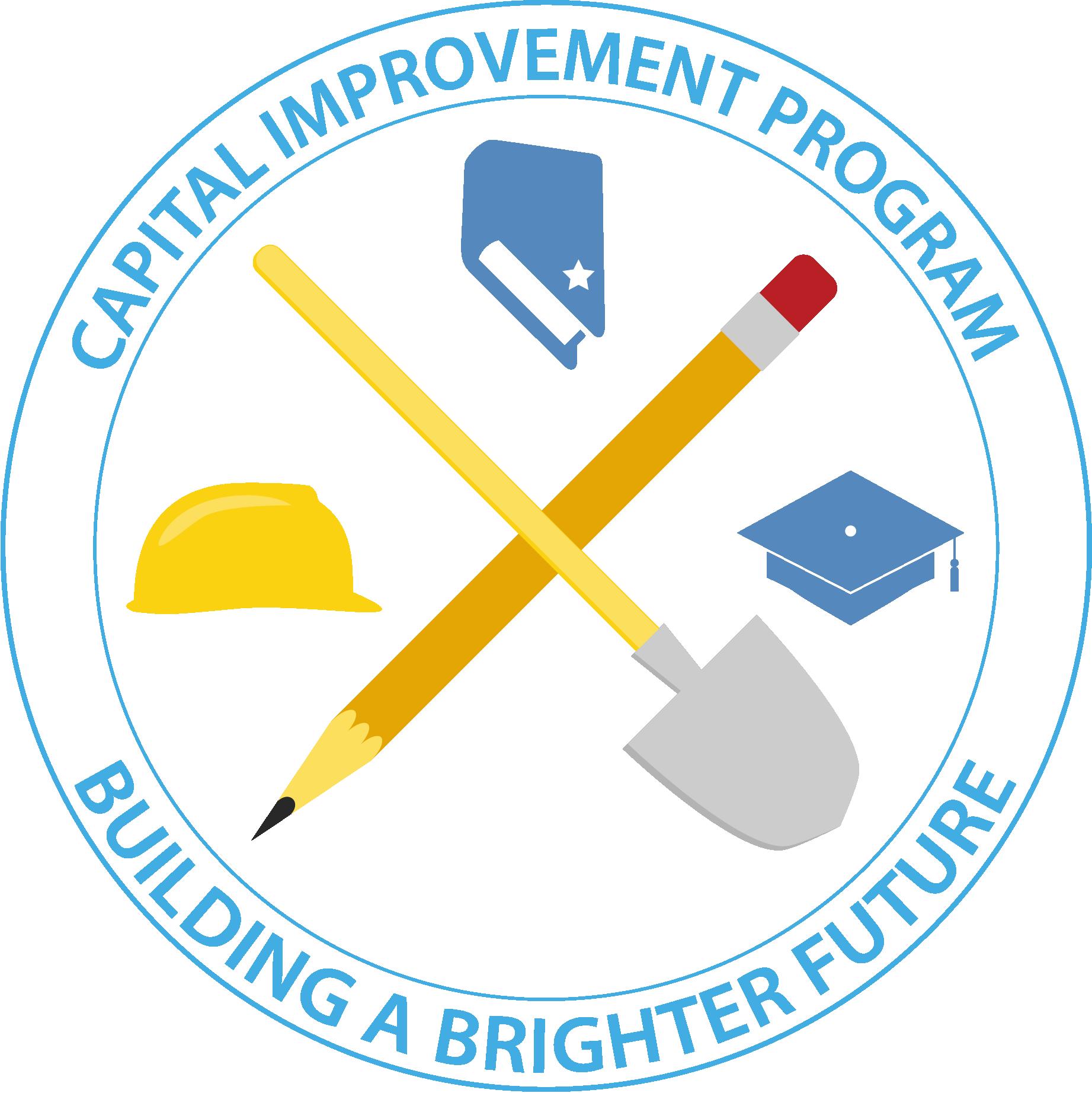 School improvement clipart clip art royalty free library Capital Improvement Program | Replacement Schools clip art royalty free library