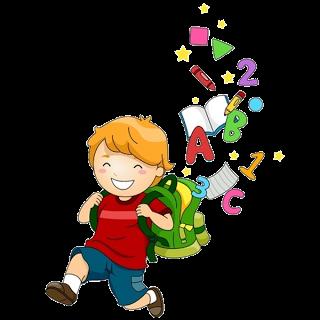 School kids character clipart clip School Children Clipart & School Children Clip Art Images ... clip