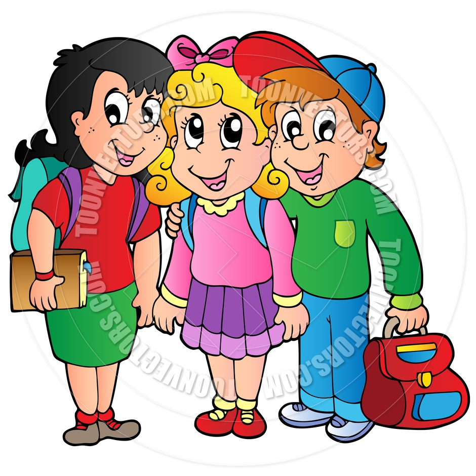 School kids character clipart clipart freeuse little einsteins. check this 3d kid farmer character. happy kids ... clipart freeuse