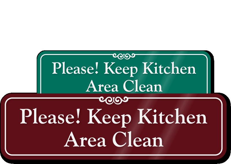 School kitchen clipart clip art royalty free The Kitchen Clipart signage - Free Clipart on Dumielauxepices.net clip art royalty free
