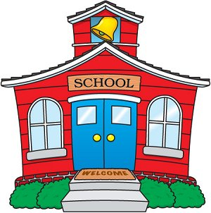 School main office clipart banner royalty free stock Elementary school main office clipart - ClipartFox banner royalty free stock