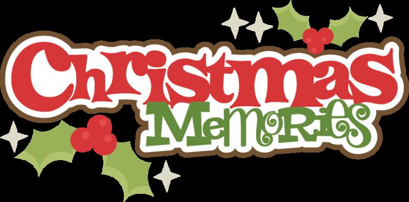 School memories clipart royalty free download Christmas Memories 2015 Freeport High School Room 228 - Freeport ... royalty free download