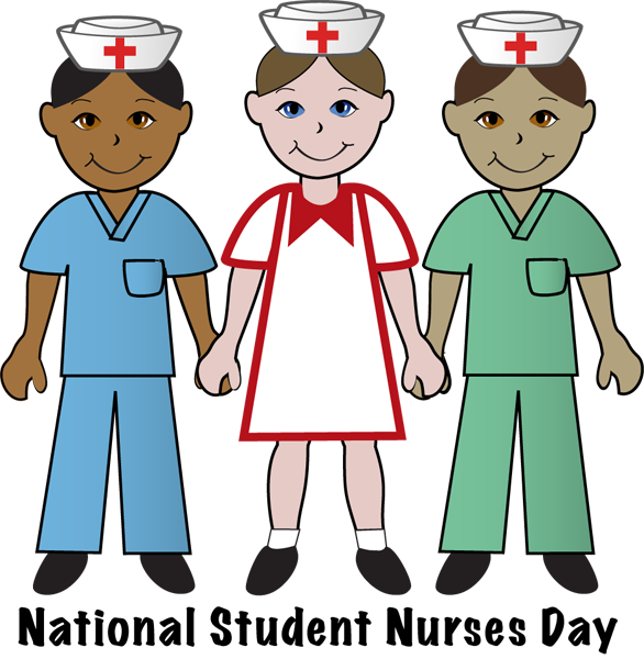 School nurse clipart svg free stock Student Nurse Clipart | bordados | Pinterest | Student nurse svg free stock