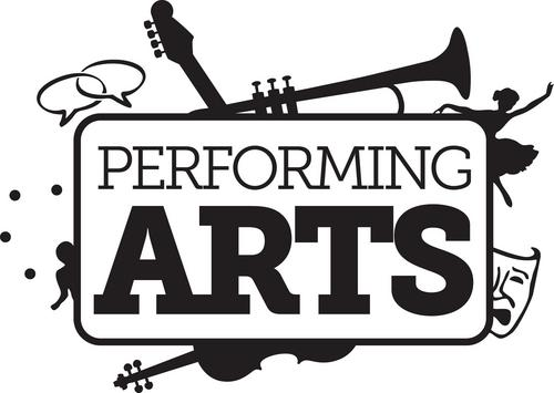 School of the arts clipart jpg free download Performing Arts / Performing Arts jpg free download
