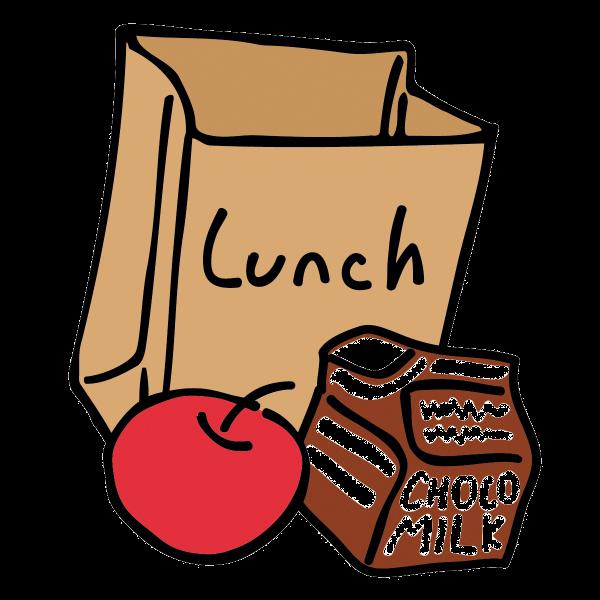 School office staff clipart freeuse stock Early ISD - Staff Spotlight - Food Service freeuse stock