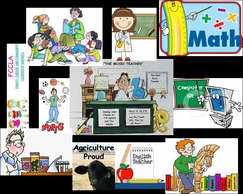 School office staff clipart jpg royalty free Faculty & Staff - Maysville Public Schools -