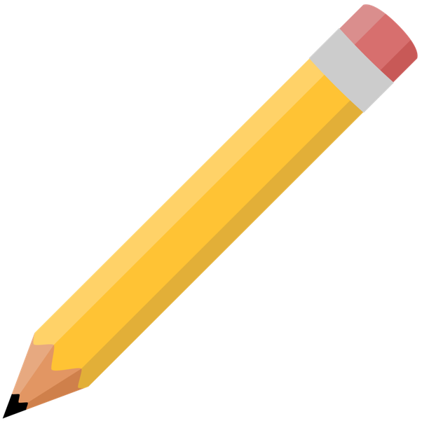 School pencils clipart png black and white download What are the qualities which one can learn from a pencil? - Quora png black and white download