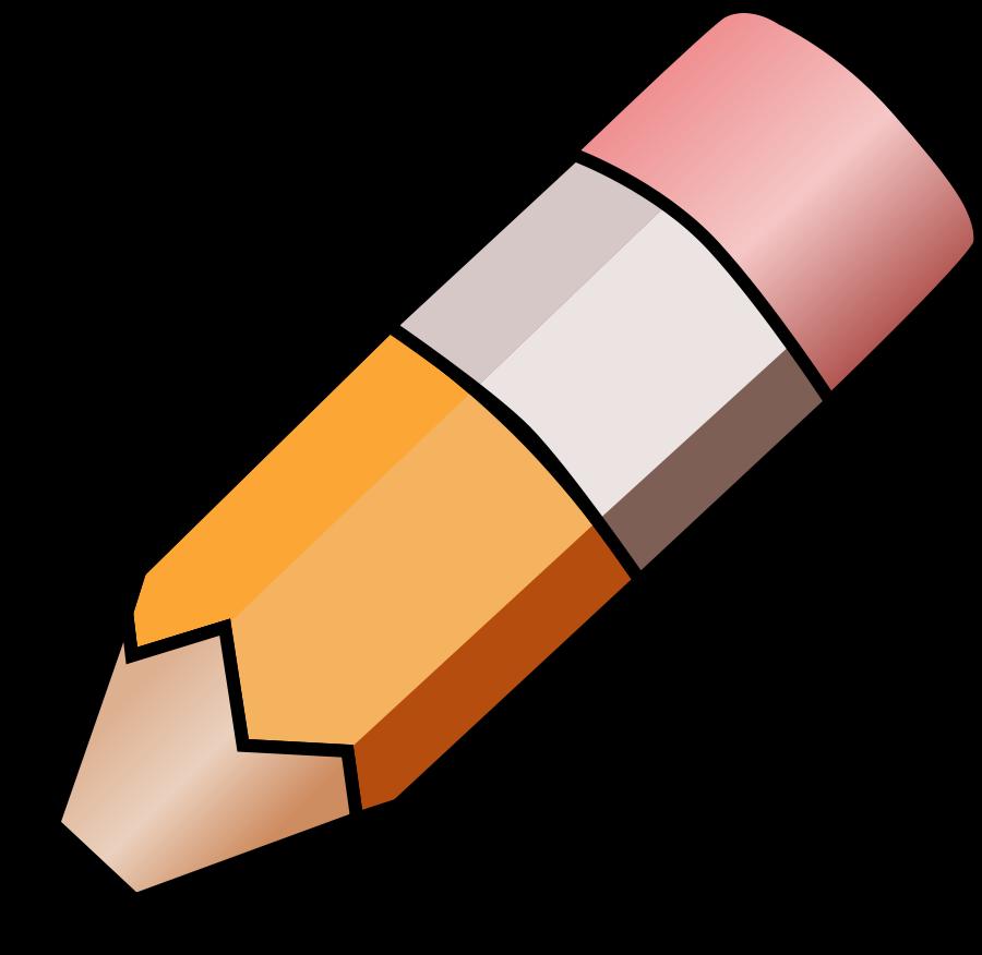 School pencils clipart banner transparent library Pencil Clip Art | Cake Decorating Clipart/ Templates | Pinterest ... banner transparent library