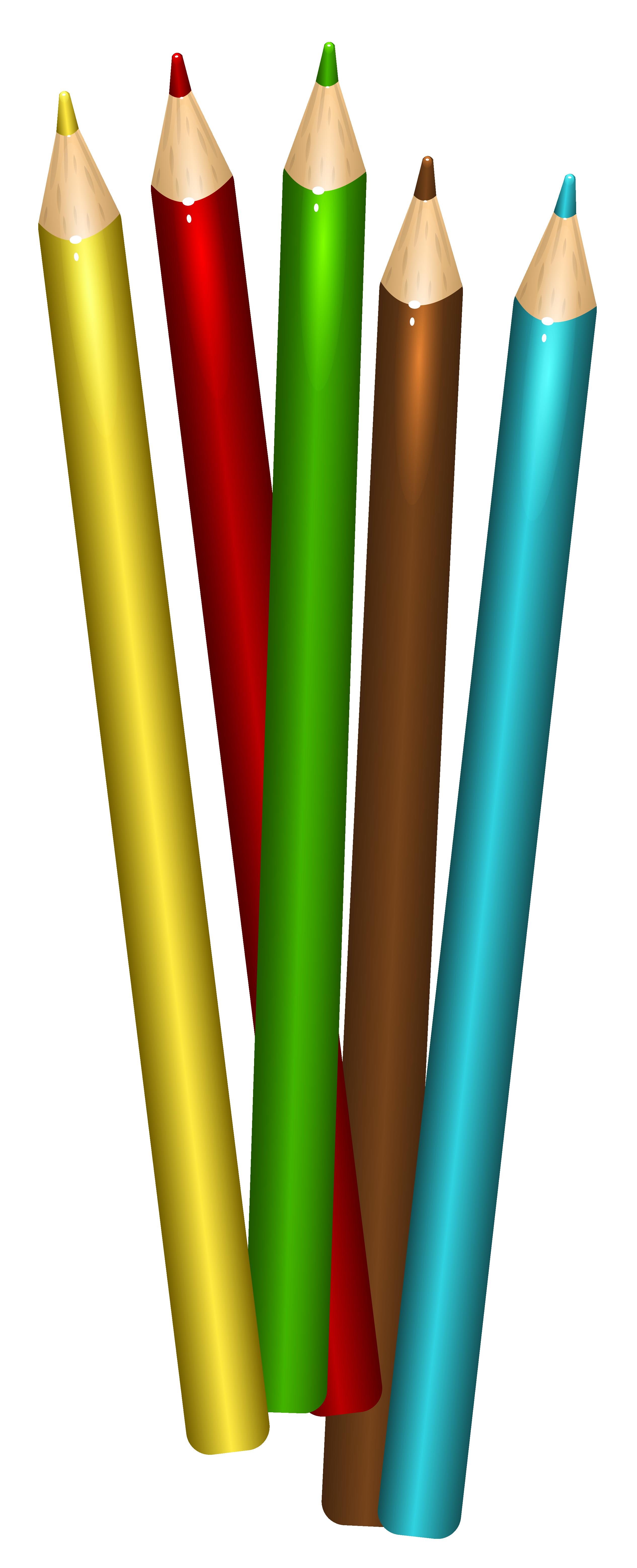 School pencils clipart download School Pencils PNG Clipart Image | Gallery Yopriceville - High ... download