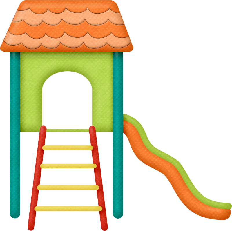 School playground clipart picture royalty free download lliella_PlaygroundGals_slide2.png | Pinterest | Play houses, Clip ... picture royalty free download