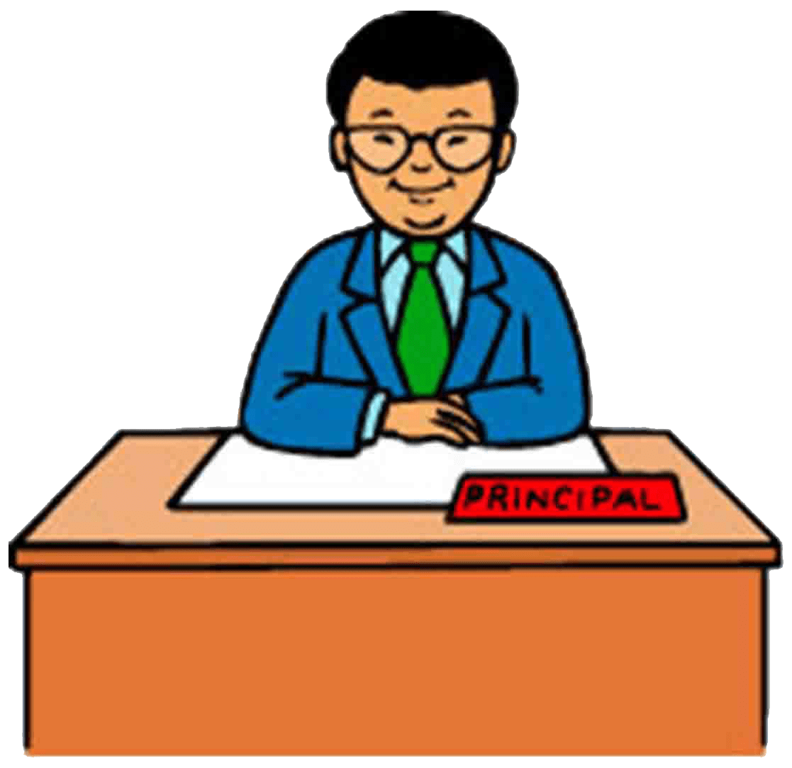 School principal office clipart picture library download Office Clipart picture library download
