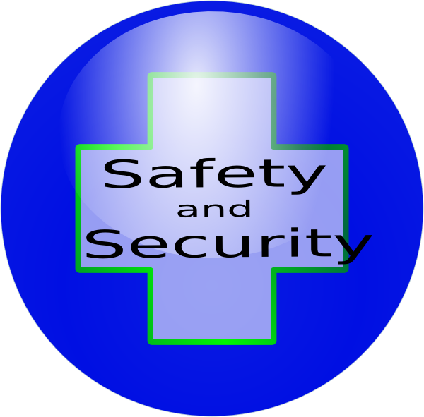 School safety clipart banner free Safety Clip Art at Clker.com - vector clip art online, royalty free ... banner free