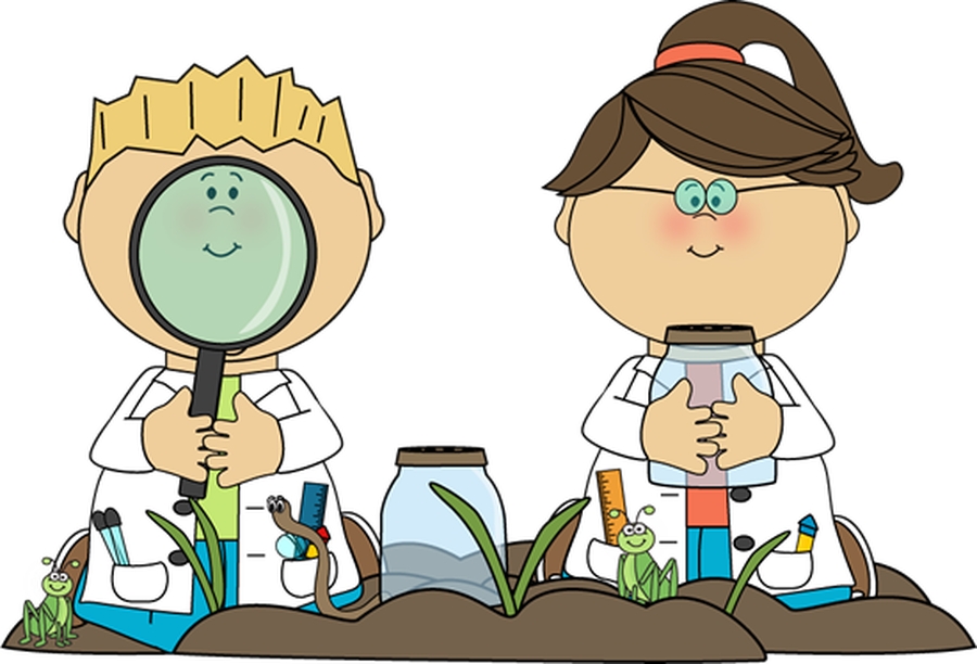 School science clipart banner royalty free download Hendal Primary School - Science banner royalty free download