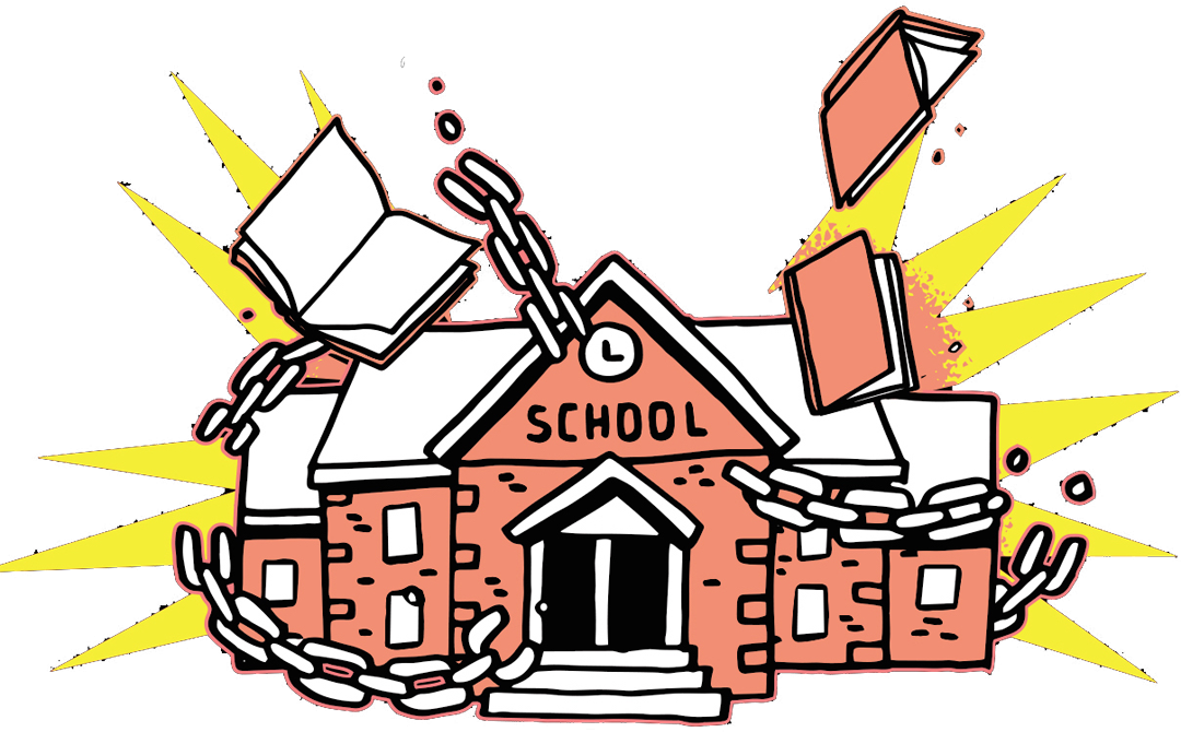 School security guard clipart svg freeuse Dignity In Schools | Counselors Not Cops | Ending the Regular ... svg freeuse