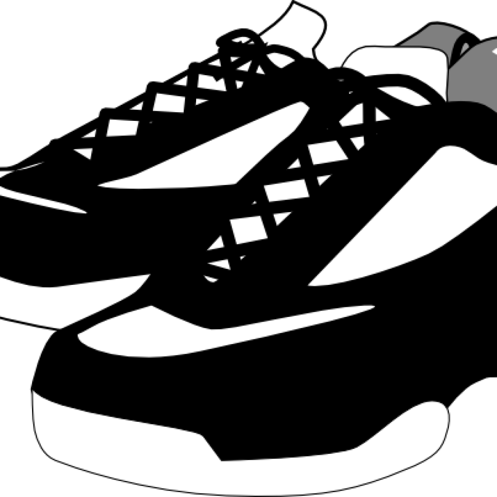 School shoes clipart png black and white download Free Clip Art Shoes beach clipart hatenylo.com png black and white download