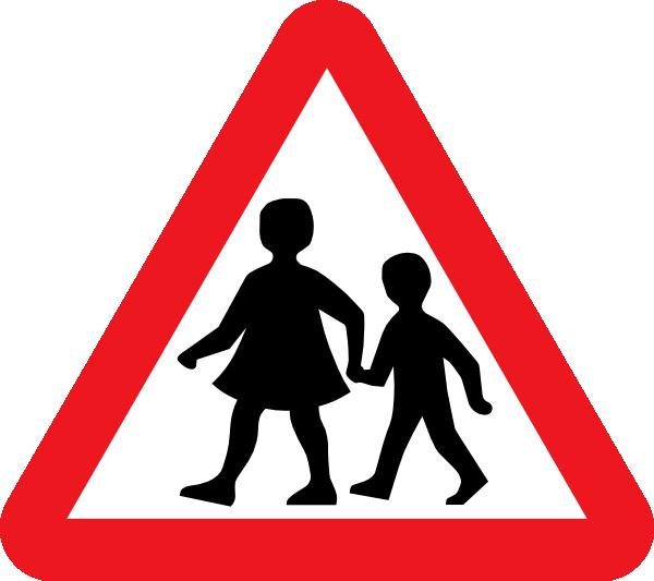 School sign clipart clipart download School Zone Clip Art at Clker.com - vector clip art online, royalty ... clipart download