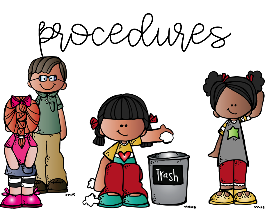 School staff clipart clip library download Curriculum and Coffee: FIVE Back to School Tips clip library download